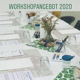 Workshops 2020