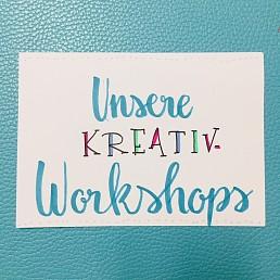 Workshops 2019