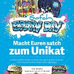 Satch-Sprayday